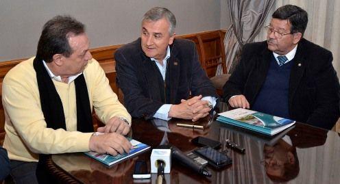 Además se anunciaron un paquete de proyectos que permitirán el desarrollo del sector.