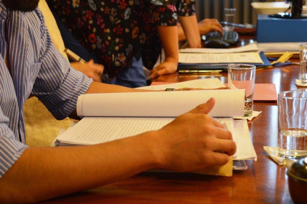 En Jujuy se conocerán los sobres con la propuesta sobre el proyecto, mientras que, luego, en Buenos Aires se conocerán los sobres con las ofertas económicas.