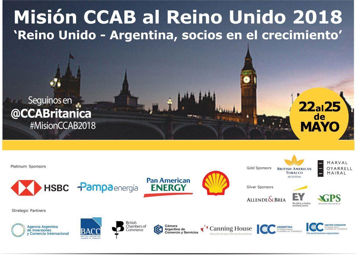 Se desarrolla el seminario de cooperacion entre Argentina y el Reino Unido