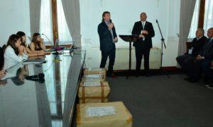 El proceso licitatorio implicó convocatoria internacional y recepción de ofertas en Jujuy.