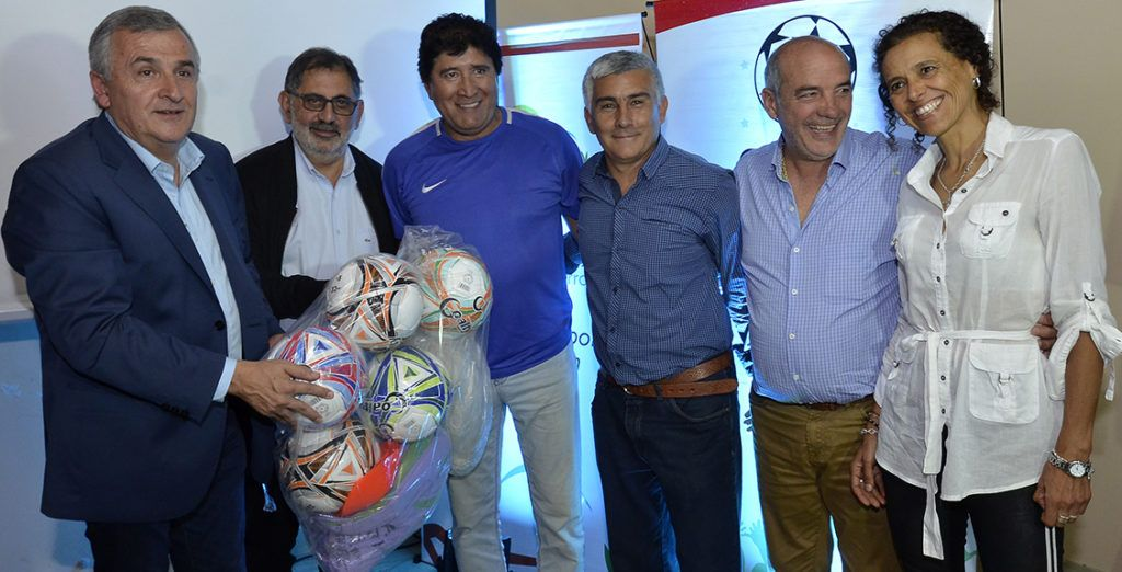 Se presentó la Edición 2019 de la Copa Jujuy