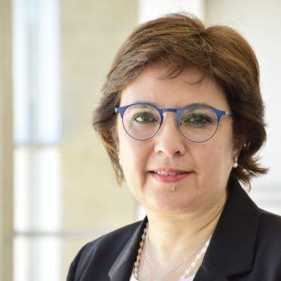 Isolda Calsina - Entrega de Cargos