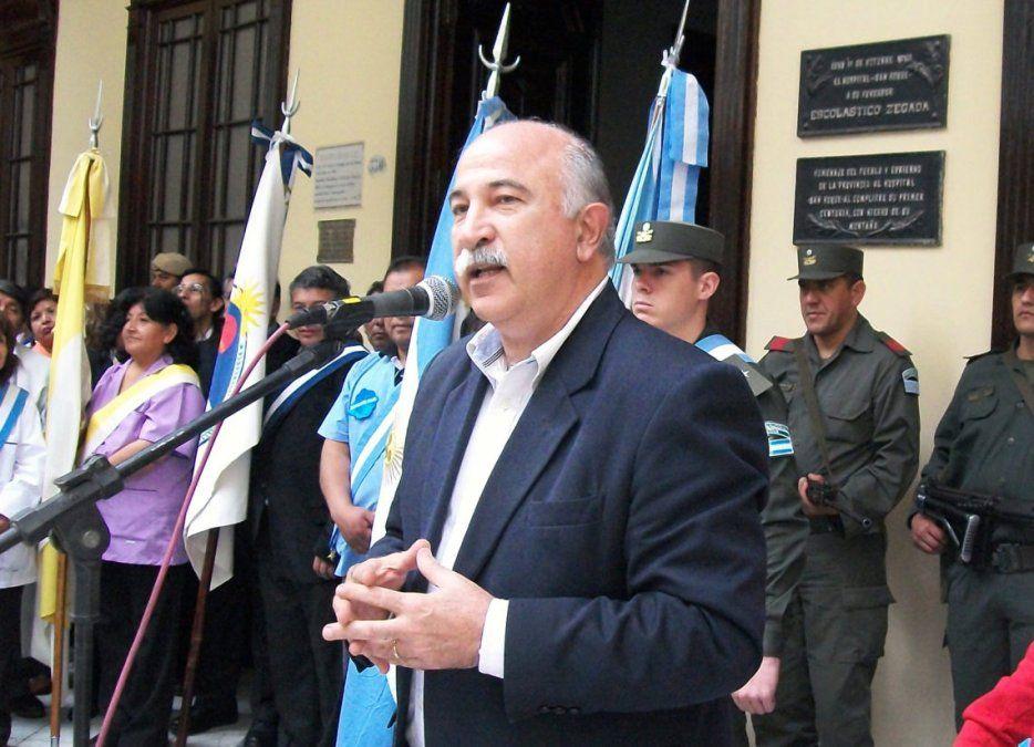 """Fiad destacó que el hospital """"San Roque"""" es pionero en la salud de Jujuy"""