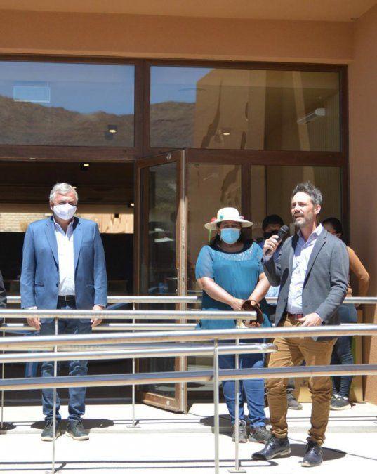 """Lamothe, del CFI: """"Jujuy está transitando una profunda transformación"""""""