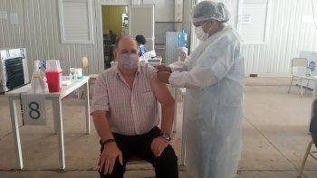 Citarán para vacunación con segunda dosis de Sputnik-V