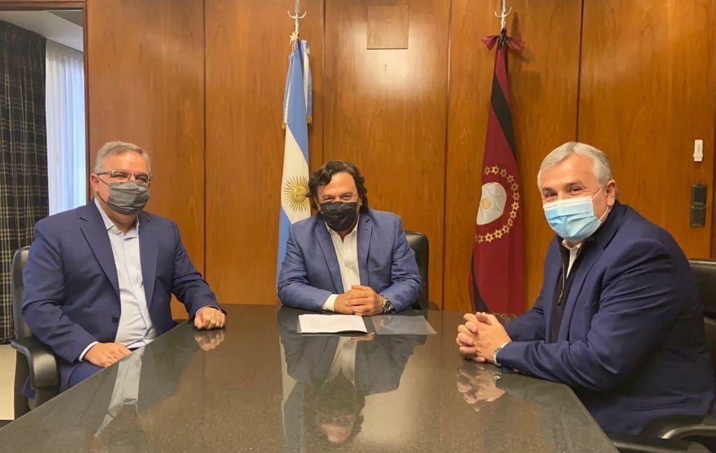 Catamarca: Gobernadores acordaron una nueva reunión de la Mesa del Litio