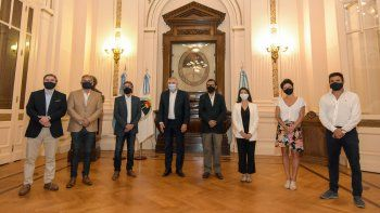 Consejo Regional Norte Cultura deliberan en Jujuy