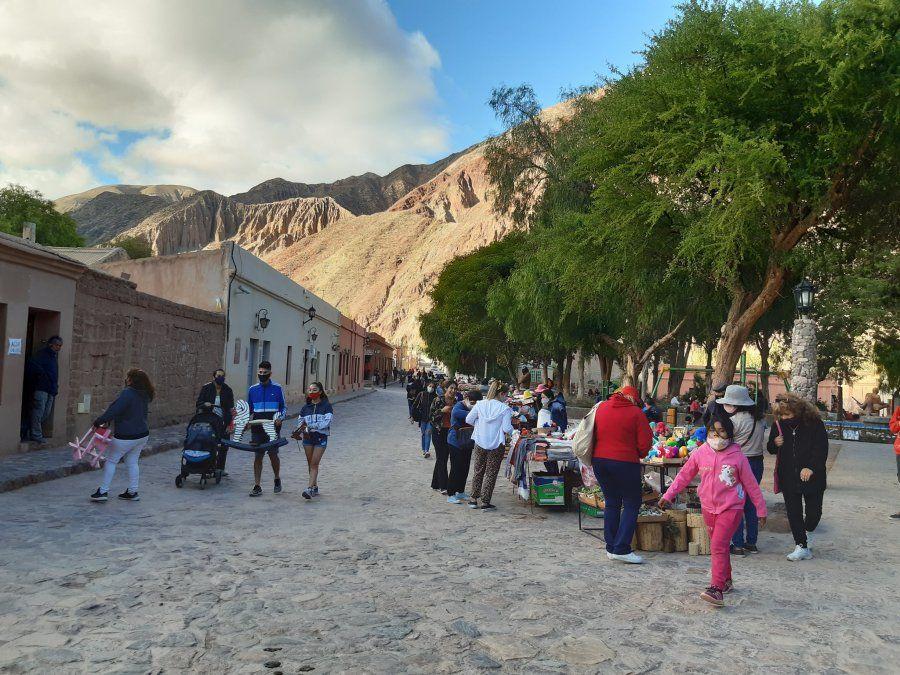 El turismo en Jujuy dejó más de 13 millones de dólares en enero