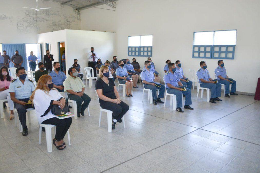Iniciaron los talleres de verano 2021 para personas privadas de su libertad