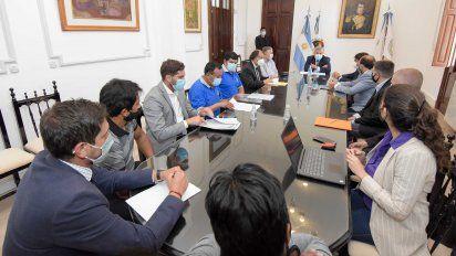 Hubo acuerdo y se pagará la doble indemnización a trabajadores de Mina El Aguilar