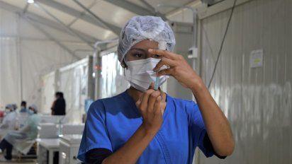 Jujuy iniciará la vacunación a la población de riesgo