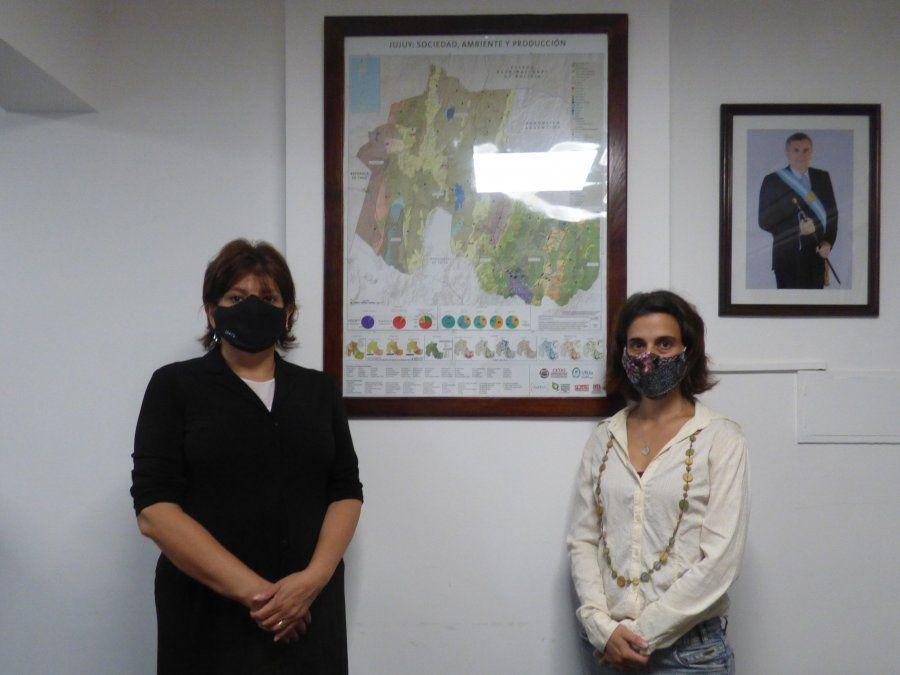 Agenda de Jujuy en materia de Cambio Climático