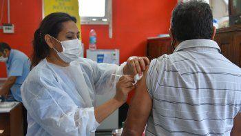 Jujuy aguarda la llegada de la vacuna de AstraZeneca