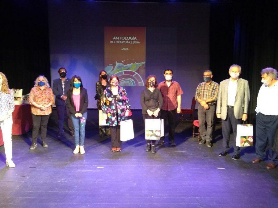 Primera Antología de la literatura Jujeña disponible en forma virtual