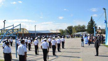 Abren las preinscripciones a carreras del Instituto Universitario Provincial de Seguridad
