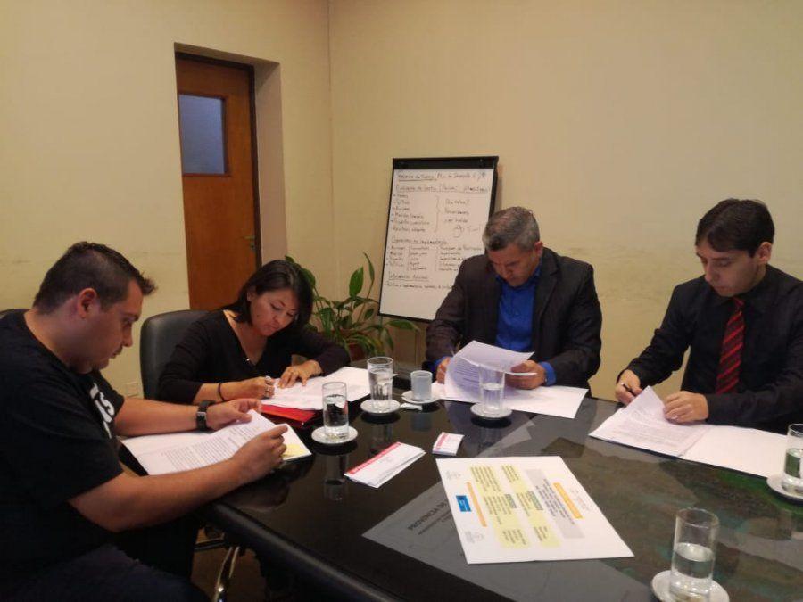 Se firmó un nuevo acuerdo en el marco de Precios Cuidados Jujeños
