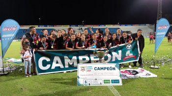 Copa Jujuy: Sportivo Palermo es el campeón