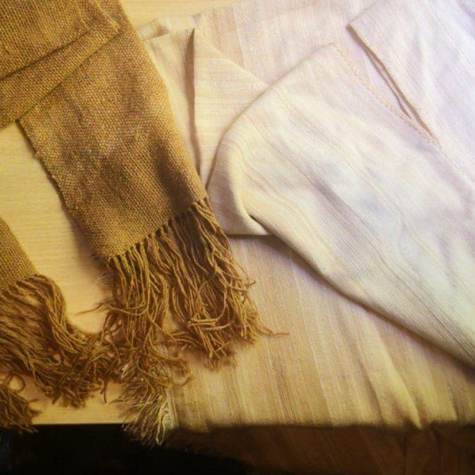 Control de trazabilidad: secuestraron en Purmamarca prendas ilegales de vicuñas