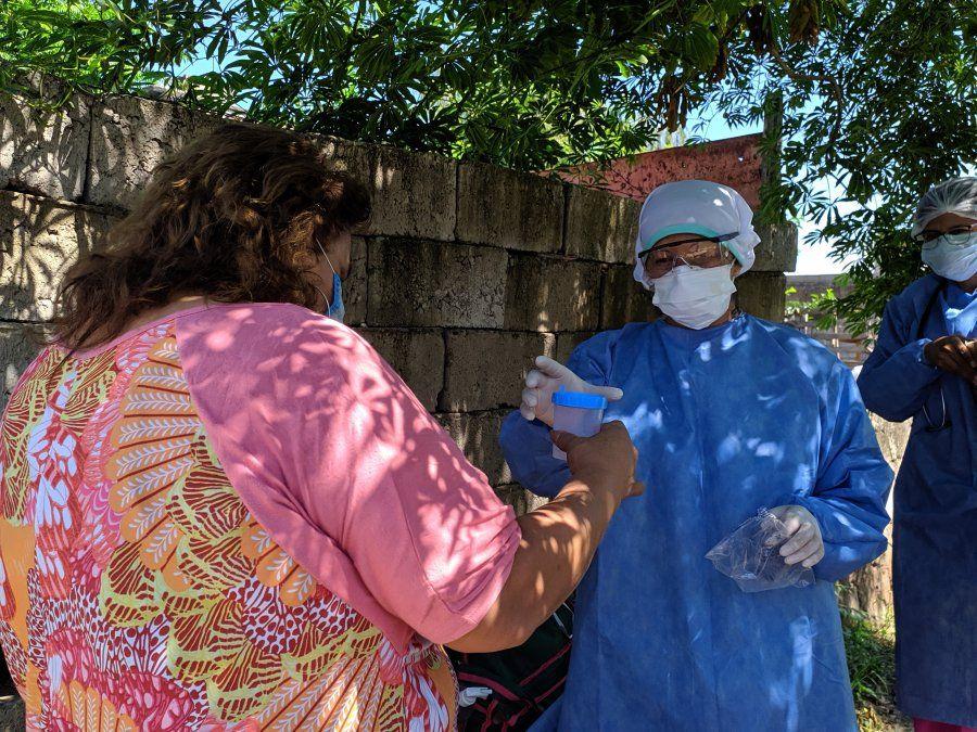 Los casos de tuberculosis descendieron en 2020