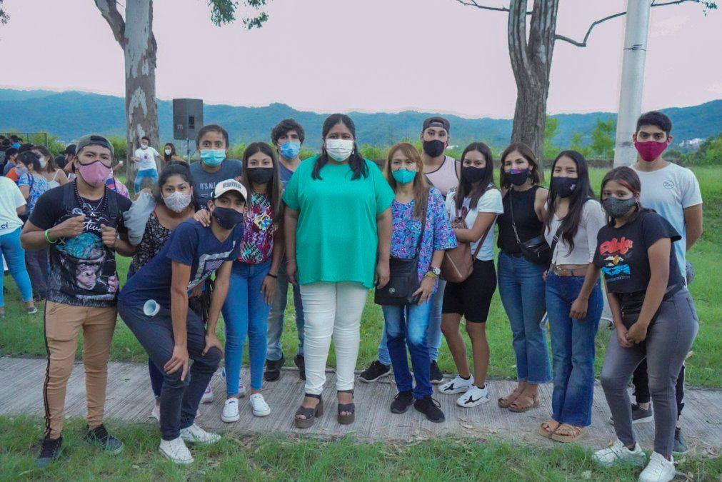 Club Joven: un espacio para la construcción de proyectos de vida para la juventud