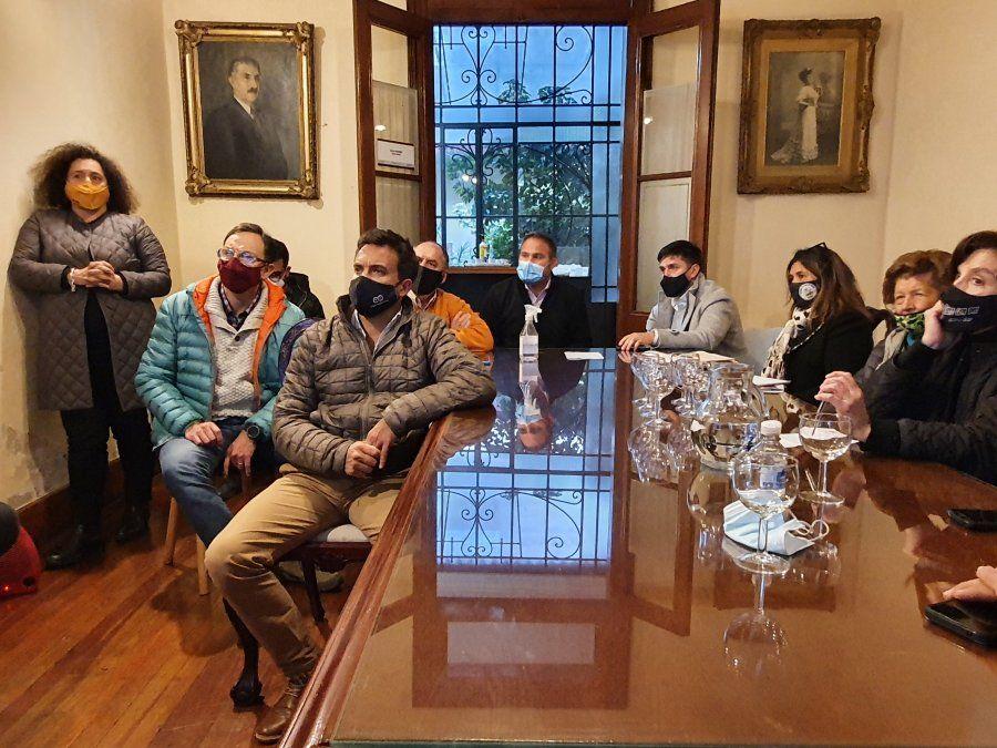 Jujuy: Sector público y privado se preparan para recibir la temporada de invierno