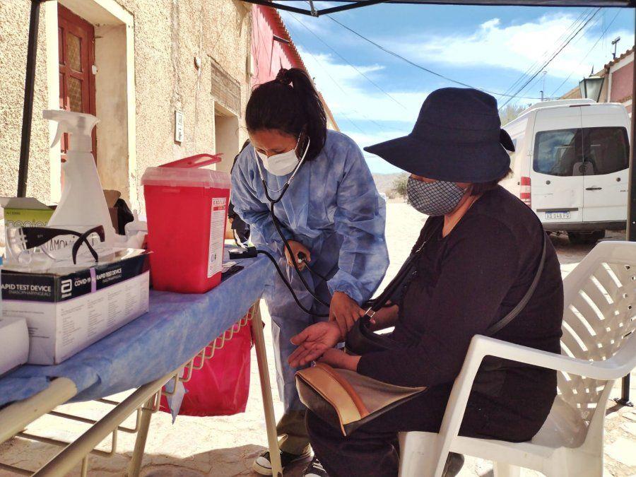 Estamos con Vos – Primero la Gente en Humahuaca