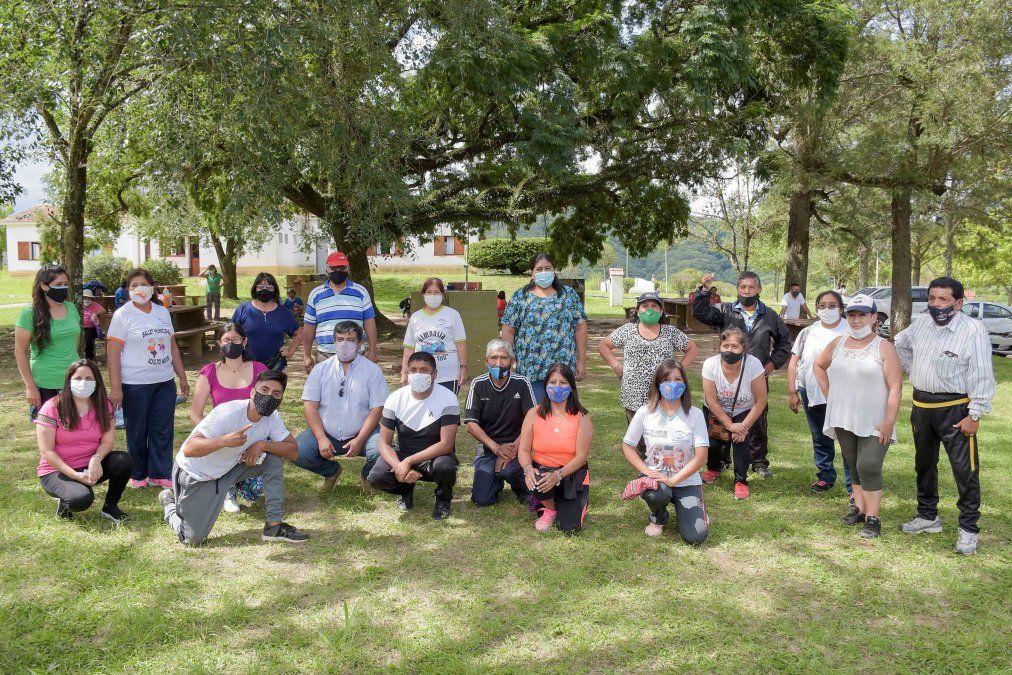 Verano Inclusivo con exitoso desarrollo de Jujuy