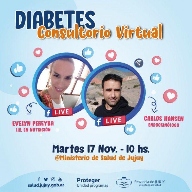 Diabetes: ¿por qué es tan importante una alimentación saludable?