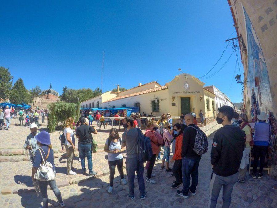 El turismo en Semana Santa dejó casi 260 millones de pesos en Jujuy