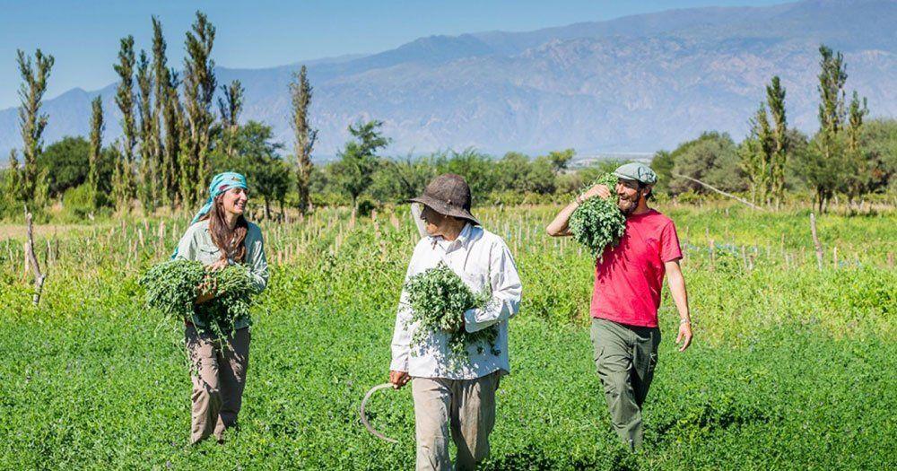 El Turismo Rural Comunitario atrae al mercado europeo