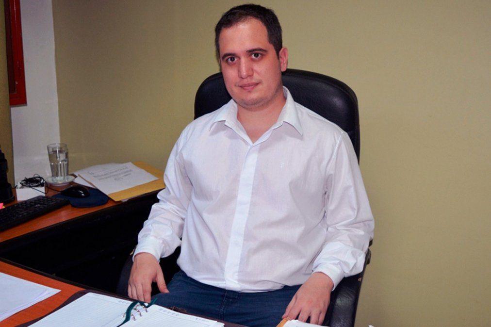 Sebastián Albesa brindó detalles sobre los beneficios para consumidores hipervulnerables.