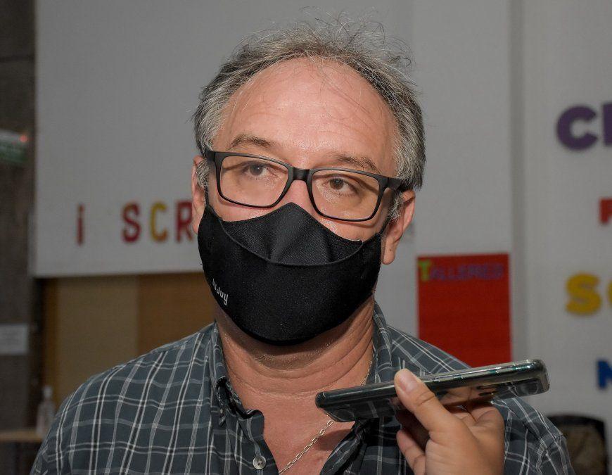 Ministro Carlos Stanic