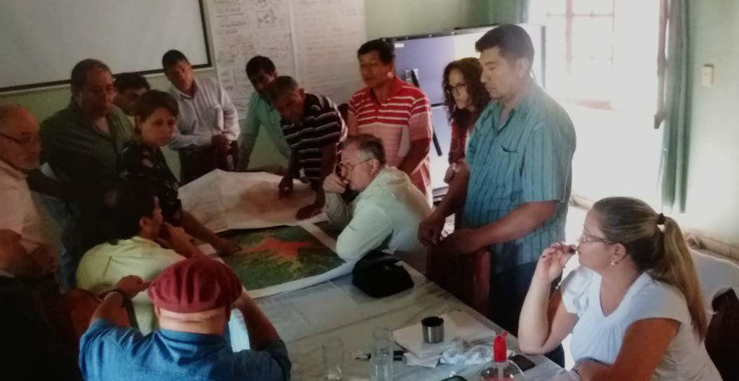 Regularizan tierras rurales en El Fuerte
