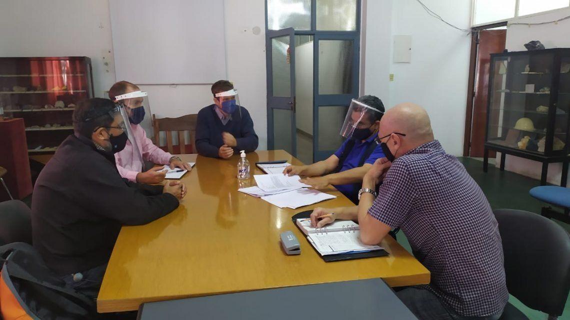 Jujuy busca incentivar proyectos de minería social