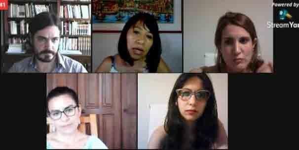 Jujuy habló sobre derechos a la identidad y de la diversidad cultural