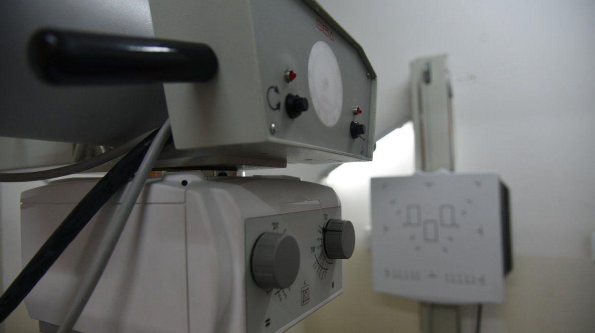 Abrió concurso por dos vacantes de Técnico en Radiología