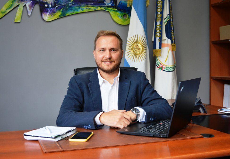José Rossetto informó que Jujuy recibió 9 distinciones en SBD