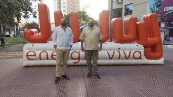 Arrancó la promoción turística de Jujuy en Córdoba
