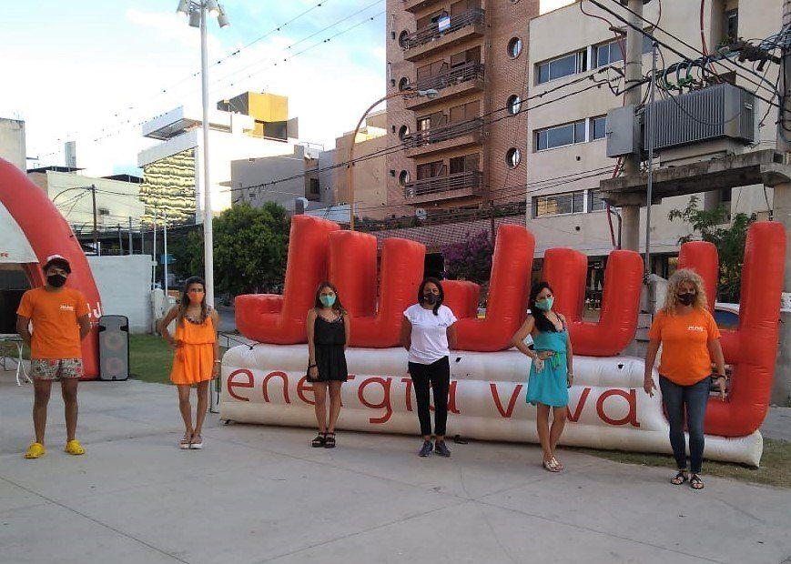 Continúa la promoción turística de Jujuy en la provincia de Córdoba