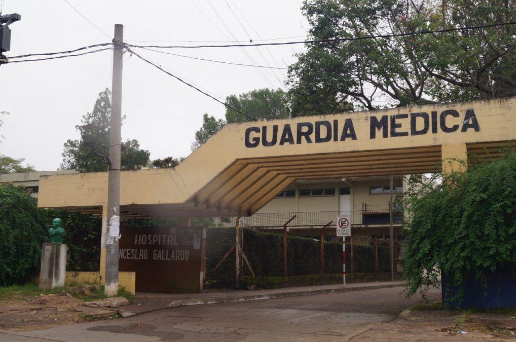 El Hospital de Palpalá celebra 22 años