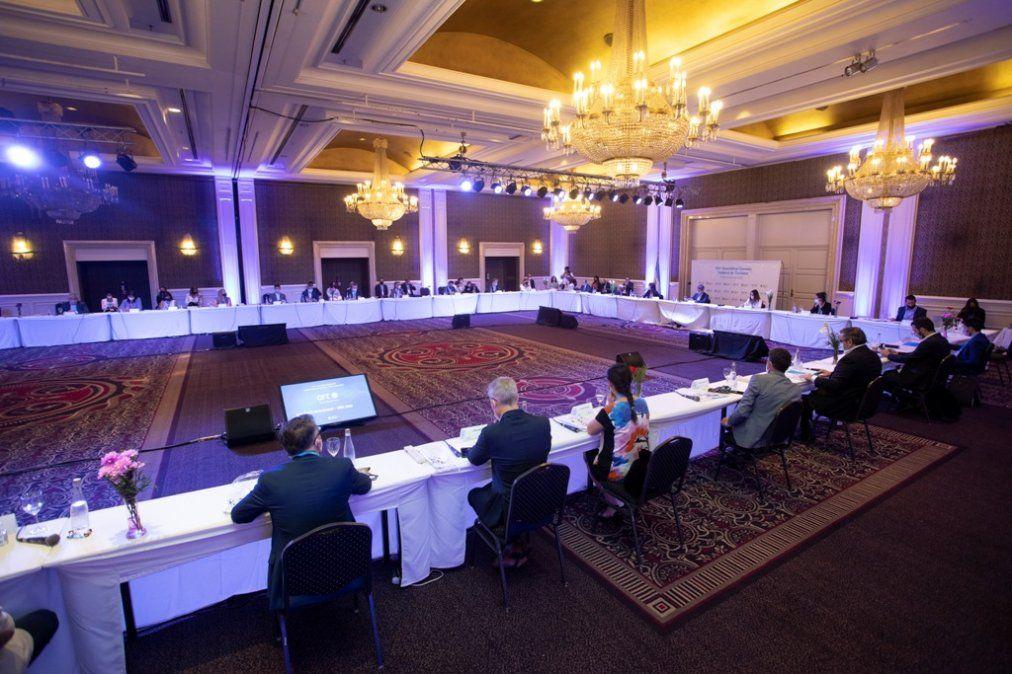 El Consejo Federal de Turismo realizó su 155° Asamblea