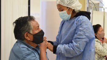 Se retoma vacunación con segunda dosis de Sputnik-V en capital