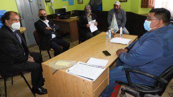 Tilcara es otra municipalidad predispuesta al pase a planta de sus trabajadores
