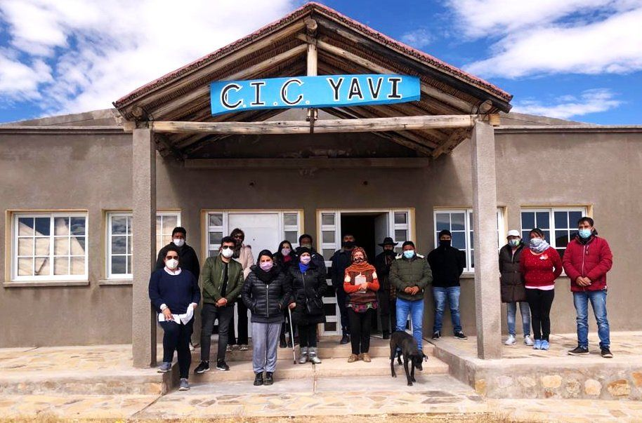 Yavi busca fortalecer su turismo