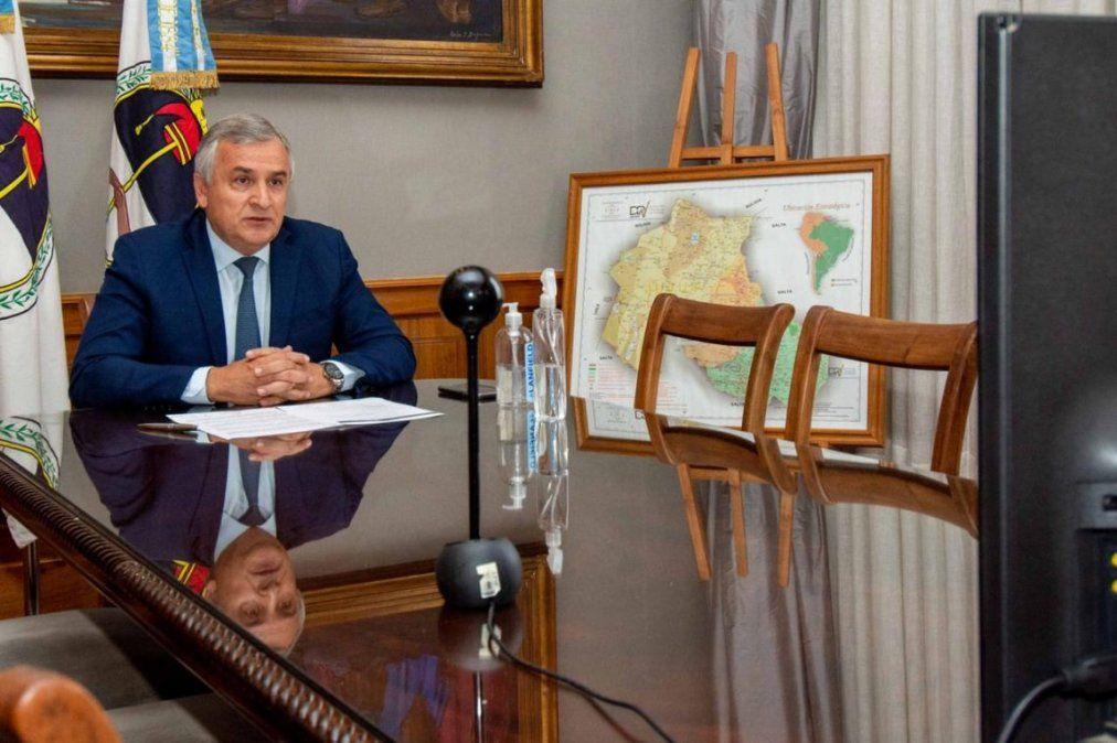Jujuy contribuye con  su rol estratégico en el escenario minero nacional