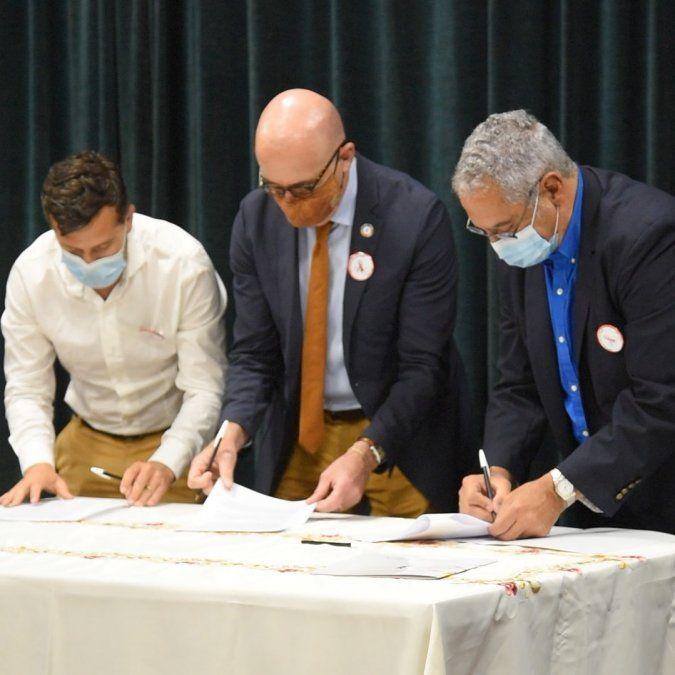 Jujuy se suma a la Declaración de París para acelerar la respuesta al VIH