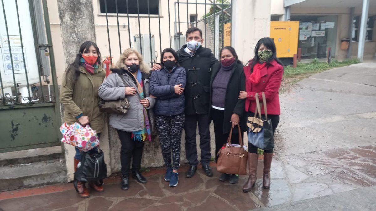 Dictaron Prisión Perpetua para el Femicida de Rocío Ocampo