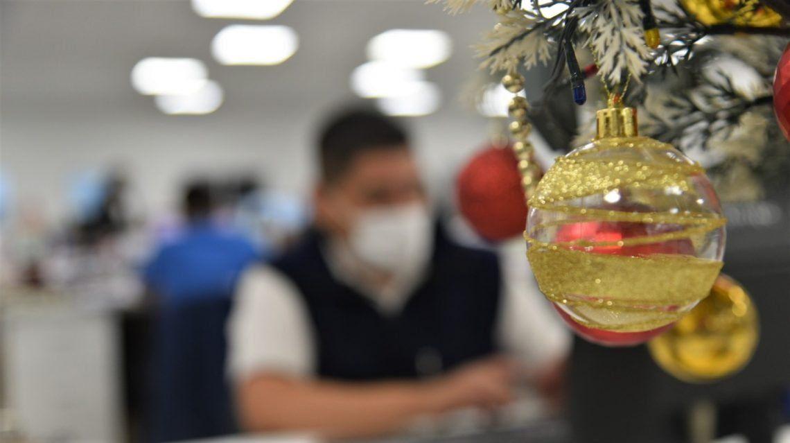 Fin de año: ¿Cómo afrontarlo en pandemia?
