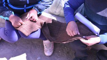 Fiscalizarán artesanos en Humahuaca