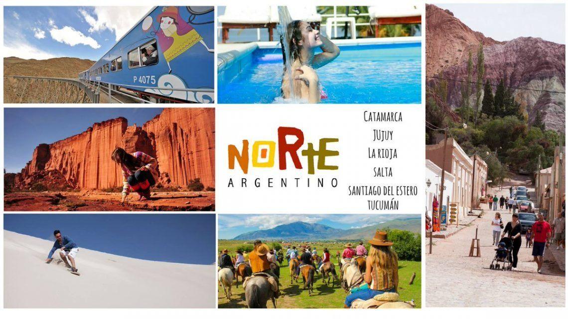 El Norte Argentino participó de la World Travel Market de Londres